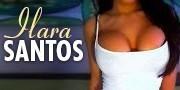 Visit Ilara Santos's Website at www.ilarasantos.com